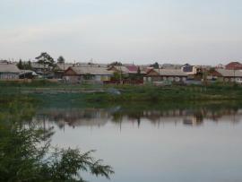 Село Пивовариха