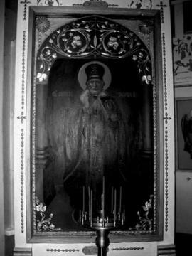 Икона святителя Николая Чудотворца находилась в изгнании 70 лет