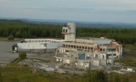 С 2007 г. аэропорт стали активно разбирать на стройматериалы.