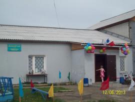 Ширяевское сельское поселение