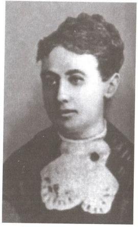 Ольга Ильинична Колчак (Посохова)