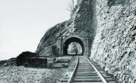 Тоннель построен