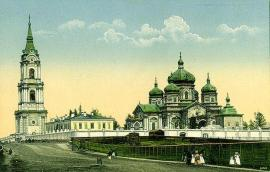 Вознесенский монастырь