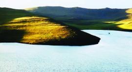 Залив Ташкай