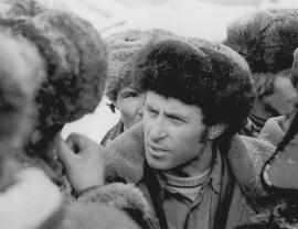 Бригадир В Лакомов