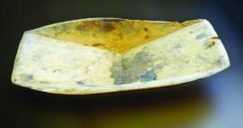 Лоток для промывки золотоносного песка