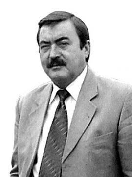 Олег Всеволодович Желтовский