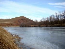 Река Манзурка