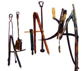 Инструмент 19 в.