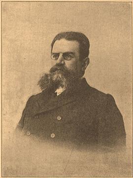 Илья Абрамович Ефрон