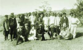Экспедиция Дриженко на Байкале. 1905 г. ИОКМ 13683-32