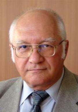 Доктор технических наук, профессор, член-корреспондент РАН