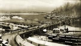 Иркутский мост