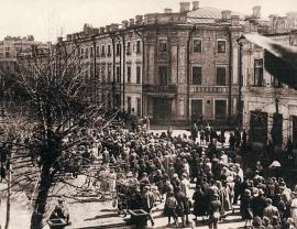 9 мая в Иркутске