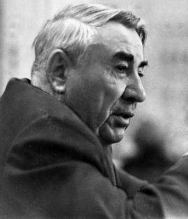 Человек-легенда Иван Наймушин