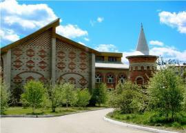 Здание детского сада № 117