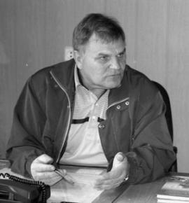 """Николай Никишов: """"Убили землю, ироды!"""""""
