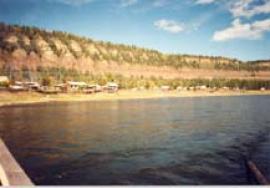 Село Шаманка
