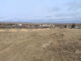 Село Малая Кочерма
