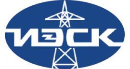 """Логотип ОАО """"Иркутская электросетевая компания"""""""