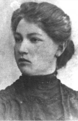 Наталья Ильинична Шишелова, 1910-е гг.