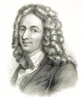 Людовик Делиль де ла Кроер.