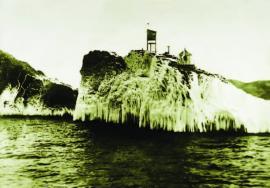 Кобылья голова, где произошла катастрофа 1901 г.