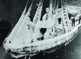 Катастрофа у берегов Ольхона в ночь на 15 октября 1901 г.  ИРОМ 4571-2