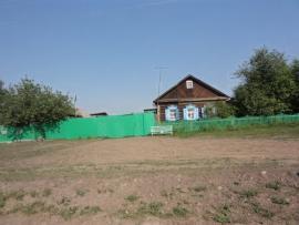 Дома в Александровске