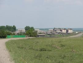 Село Зоны