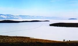 Байкальский зимник