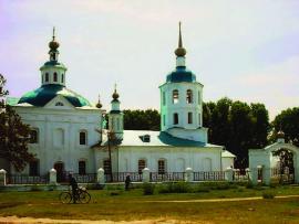 Посольский монастырь