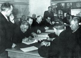 Подписан акт о пуске первого агрегата Иркутской ГЭС