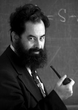 Заведующий лабораторией ИСЗФ СО РАН доктор физико-математических наук Г.В. Куклин