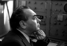 Академик М.Г. Воронков