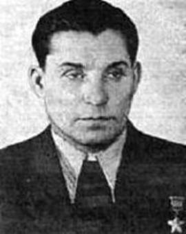 Проявил героизм в боях на Земландском полуострове 14-17 апреля 1945