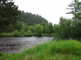 Река Хаим