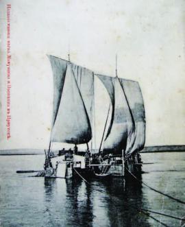 Торговые паузки. 1910 г. ИОКМ ВС 4189-24