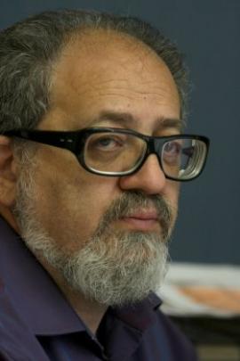 С.И. Гольдфарб — журналист, писатель, историк, доктор исторических наук