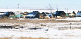 Никто точно не знает, когда образовалась деревня Заморская, но есть предположение, что ей больше 100 лет