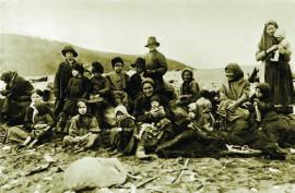 Переселенцы – новоселы Байкала