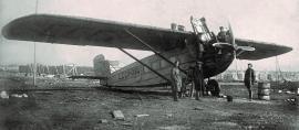Самолет К-5