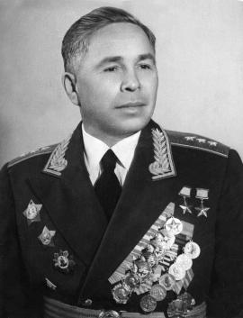 Афанасий Белобородов