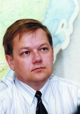 Виктор Васильевич Игнатенко