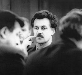 А. Романов