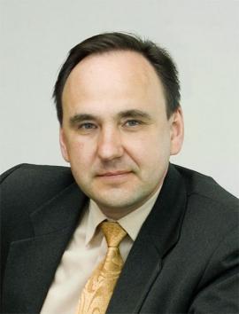И.В. Бычков — академик РАН, директор Института динамики систем и теории управления СО РАН