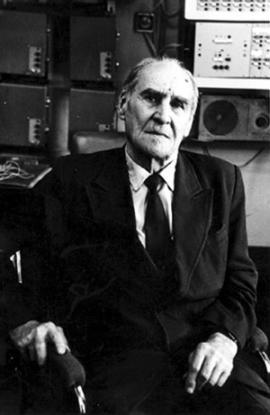 И в 85 лет Хрисанф Турутанов обладал великолепной памятью и дикцией профессионального ведущего