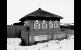 Дому, в котором жил сын основателя села Лохово, уже 100 лет