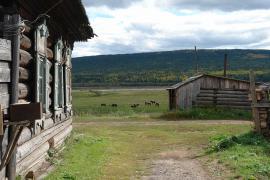 Понятие «деревни как отчего дома» ранее часто служило объектом литературного творчества