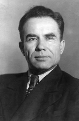 Константин Федорович Седых